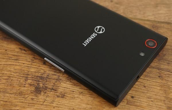 Обзор смартфона Senseit E510 – детальная характеристика и функциональные возможности