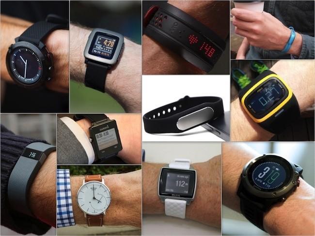 Умные часы для взрослых – Рейтинг лучших моделей