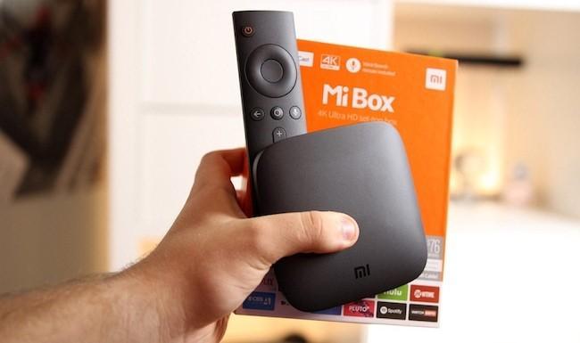Приставка Xiaomi Mi TV Box 3C: обзор модели, характеристики