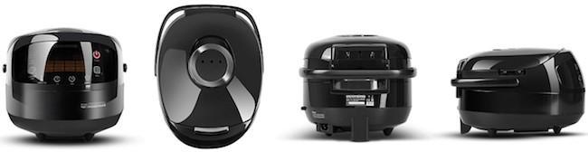 Умная мультиварка REDMOND Skycooker - обзор функций