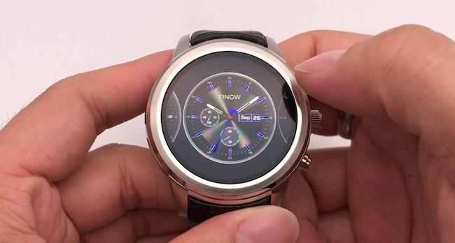 Обзор смарт часов Finow X5 Air - Android 5.1 2GBRAM/16GBROM