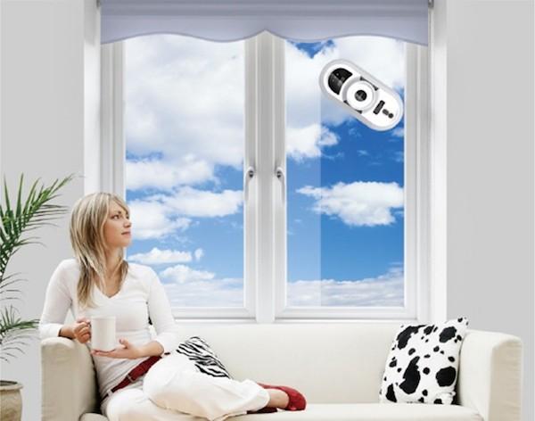 ТОП 7 роботов-пылесосов для мойки окон
