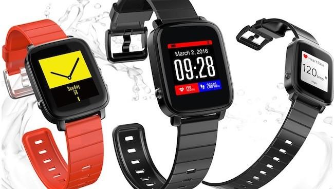 Умные часы SMA Time - обзор возможностей, плюсы и минусы