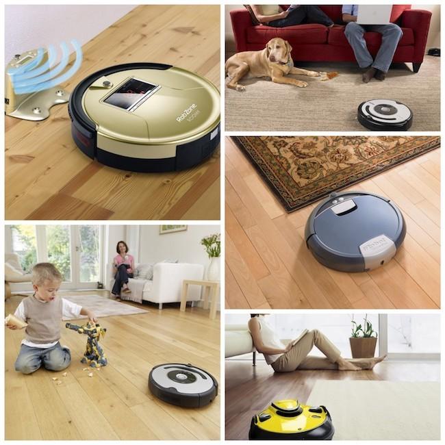 Робот-пылесос для сухой и влажной уборки – какой выбрать?