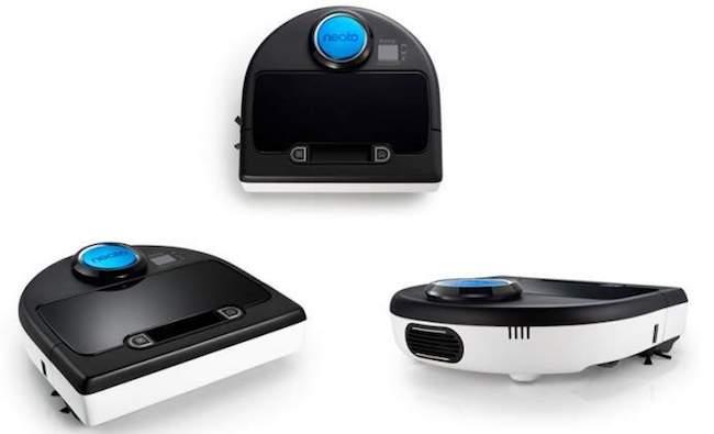 Робот-пылесос Neato – обзор лучших моделей