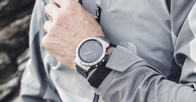 Обзор Garmin Fenix Chronos - умные часы премиум класса