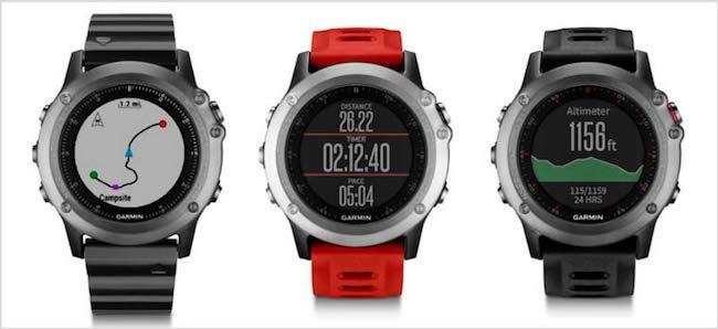 Спортивные часы Garmin Fenix 3 - Обзор функционала, преимущества и недостатки