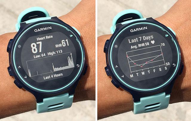Обзор Garmin Forerunner 735XT - Умные часы + фитнес-трекер