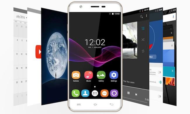 Обзор линейки смартфонов Oukitel U7 версий Pro, Plus и Max
