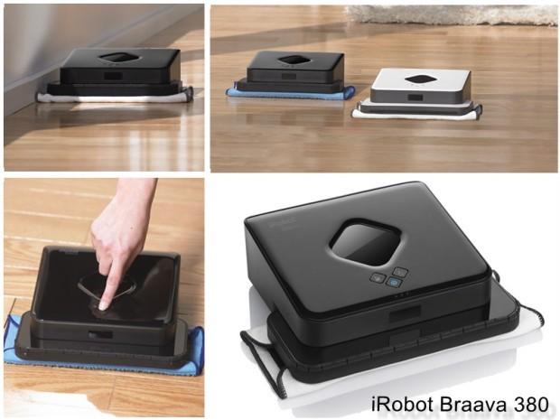 Моющий робот-пылесос - Рейтинг лучших роботов-пылесосов с влажной уборкой