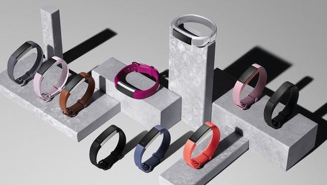 Фитнес-трекер Fitbit Alta HR: обзор и характеристика модели