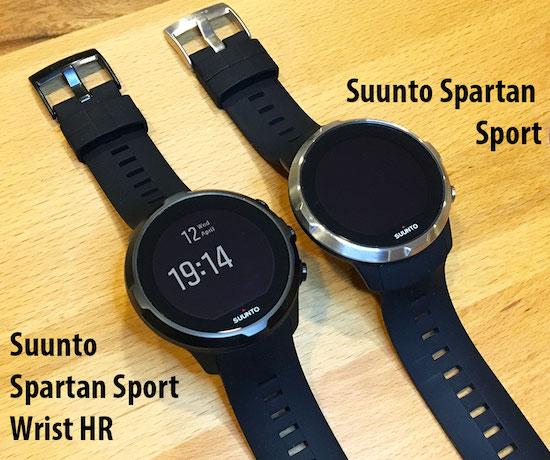 Обзор Suunto Spartan Sport Wrist HR - GPS-часы для занятий спортом
