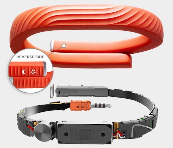 Фитнес-трекер Jawbone UP – обзор, сравнение моделей и решение проблем с работой