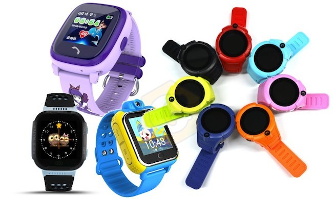 Умные часы для детей – Рейтинг моделей