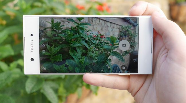 Рейтинг телефонов с хорошей камерой до 20 тыс. руб.