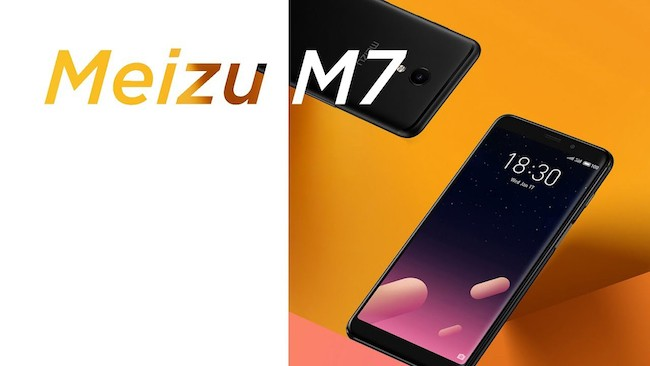 Сравнительный обзор смартфонов Meizu M7, Meizu M7 Note и Meizu Pro 7