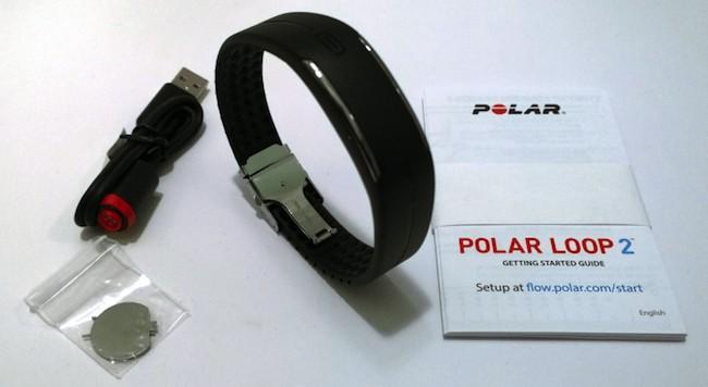 Трекер-пульсометр Polar Loop и Polar Loop 2 - обзор функций и сравнение моделей