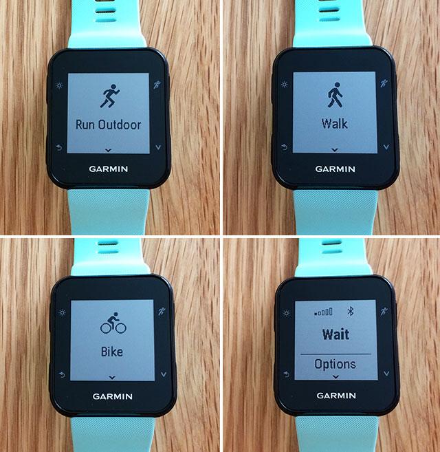 Смарт часы Garmin Forerunner 35 – обзор с отзывами