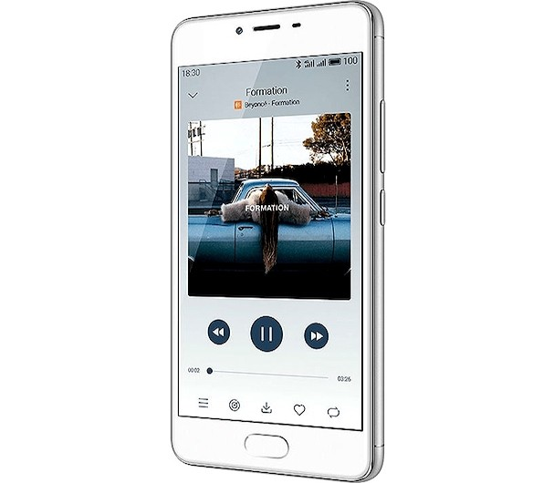 Обзор смартфона Meizu M3s (y685h)