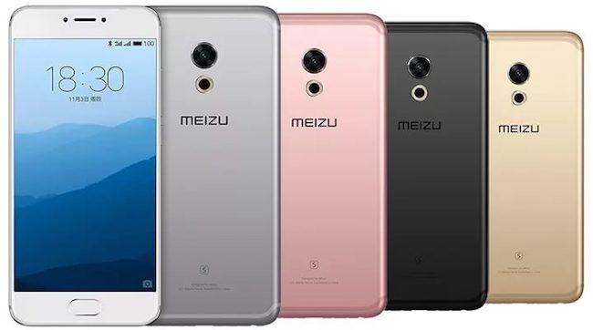 Обзор Meizu Pro 6s - Стильный смартфон с экраном Amoled