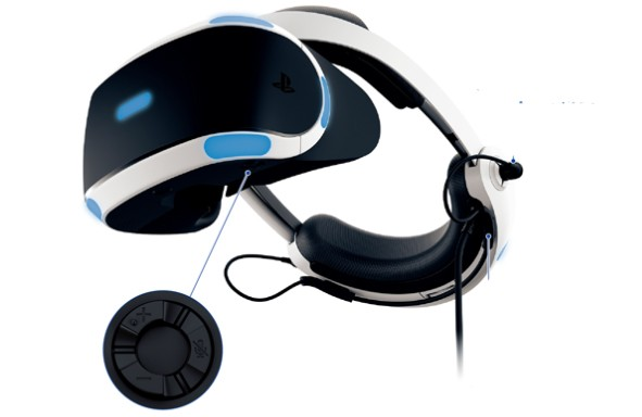 Шлем PlayStation VR 2 – обзор с отзывами