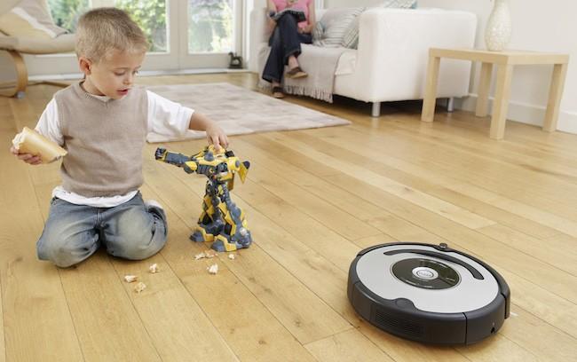 ТОП 12 лучших роботов-пылесосов
