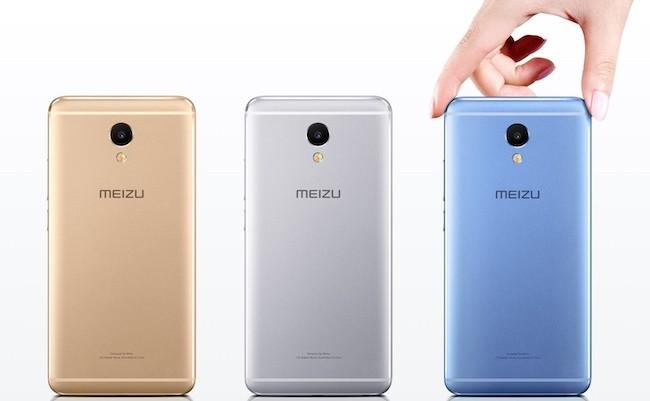 Обзор смартфонов Meizu Pro 5 и Meizu M5 Note