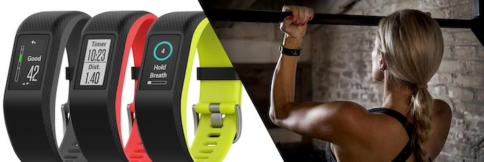 Обзор Garmin Vivosport: фитнес-браслет с GPS