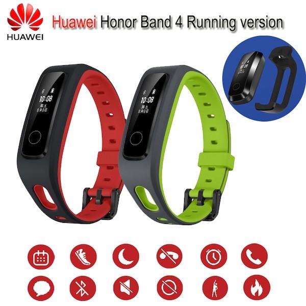 Умный браслет Honor Band 4 Running – обзор с отзывами