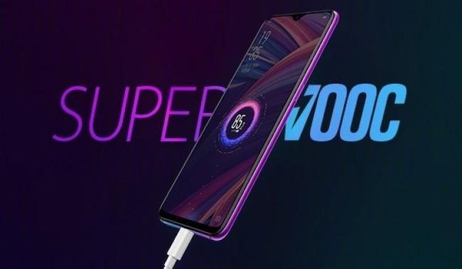 Обзор смартфона Oppo R17 Pro