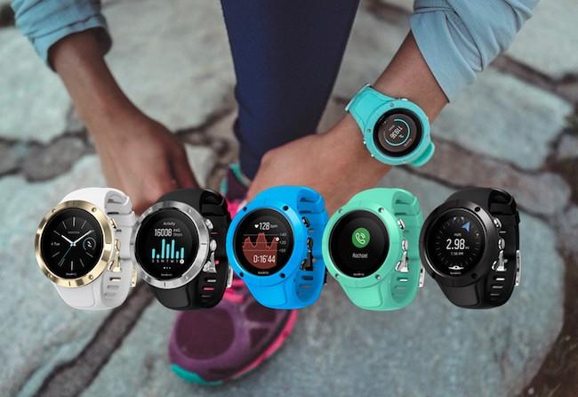 Обзор SUUNTO Spartan Trainer Wrist HR: мультиспортивные часы с пульсометром