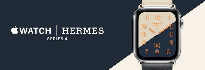 Обзор Apple Watch Hermes Series 4