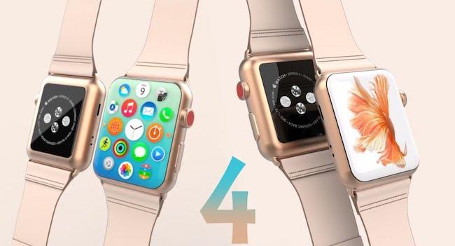 Детальный обзор смарт часов Apple Watch Series 4