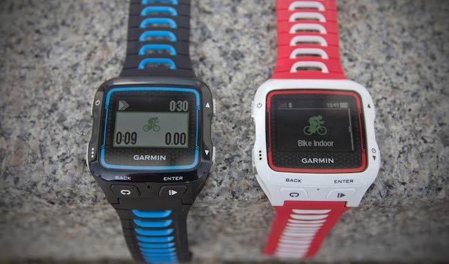 Garmin Forerunner 920XT – обзор мультиспортивных часов + отзывы