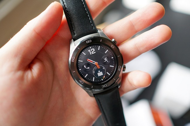 Обзор Huawei Watch 2 Classic: смарт часы на Android Wear 2.0