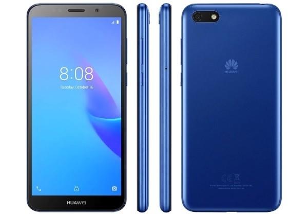 Обзор смартфона Huawei Y5 Lite