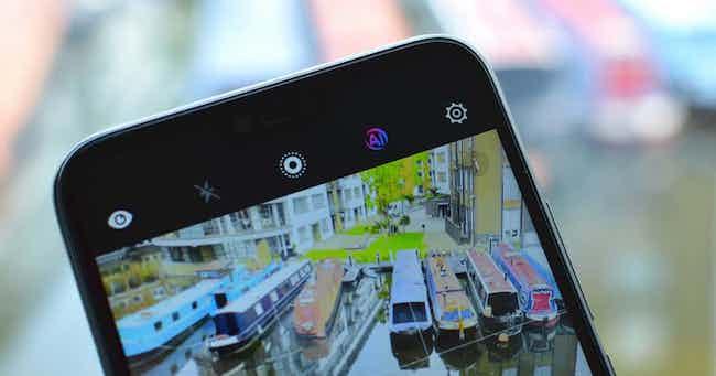 Обзор смартфона Honor 10 Premium