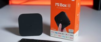Обзор ТВ-приставки Xiaomi Mi Box S 4К с поддержкой Google Assistant