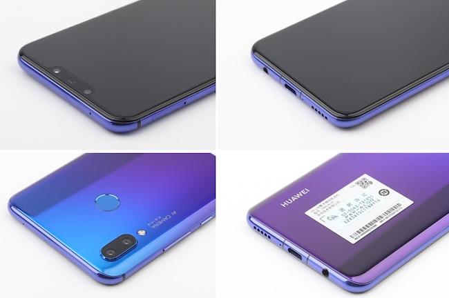 Полный обзор Huawei Nova 3