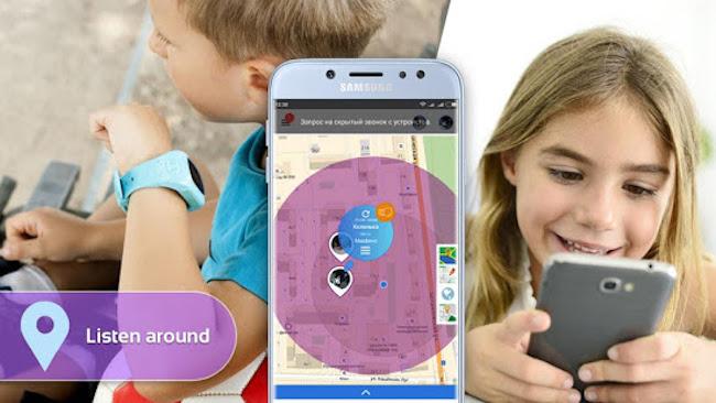 JET Kid Next: обзор и настройка детских часов
