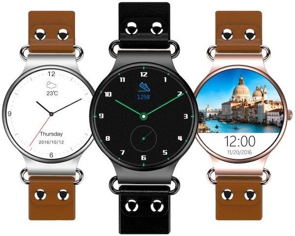 Умные часы телефон ZGPAX S29