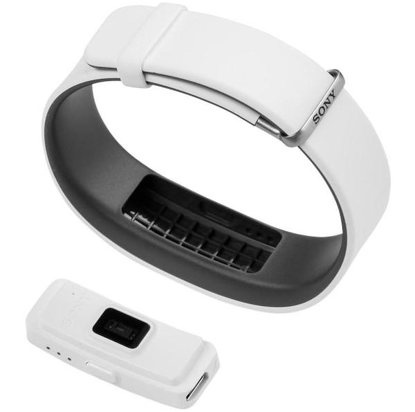 Обзор умного браслета Sony SmartBand 2 (SWR-12)