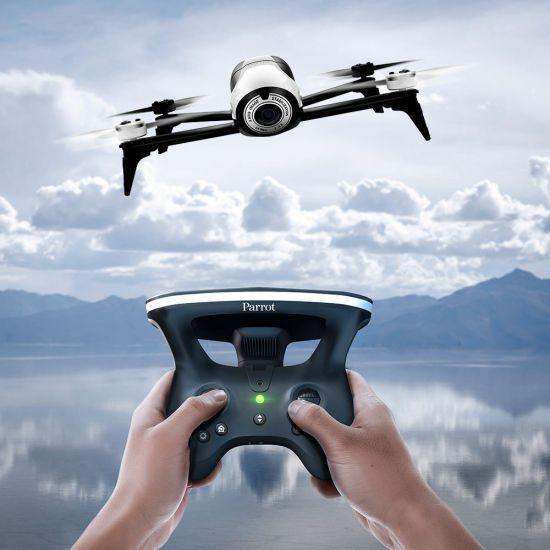 Обзор дрона Parrot Bebop 2