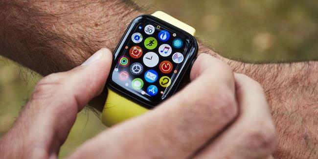 Полный обзор Apple Watch Series 5
