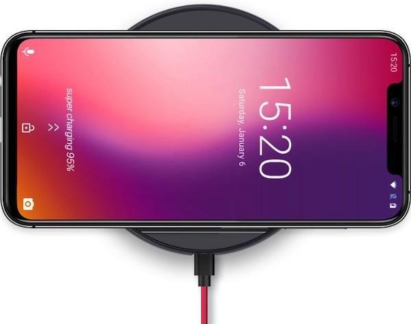 Обзор Umidigi One Pro - бюджетный смартфон с NFC и беспроводной зарядкой