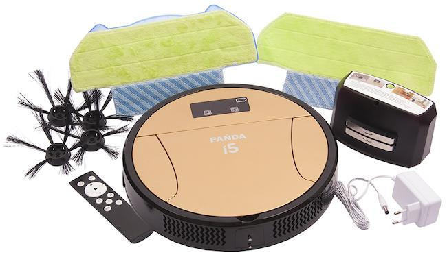 Лучшие роботы-пылесосы для уборки шерсти животных