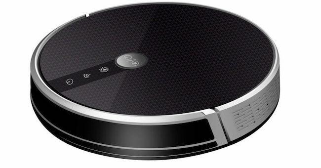 Сравнение Panda X7 или iRobot Roomba 896