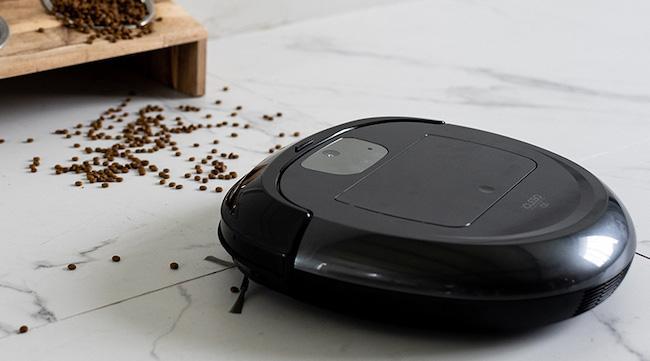 Топ 12 роботов пылесосов с влажной уборкой
