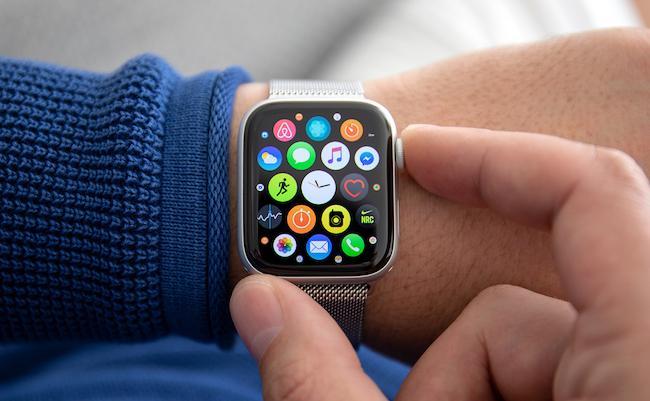 Как пользоваться Apple Watch 5