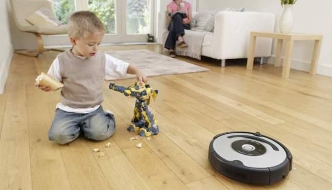 Как работает робот-пылесос: устройство и принцип уборки